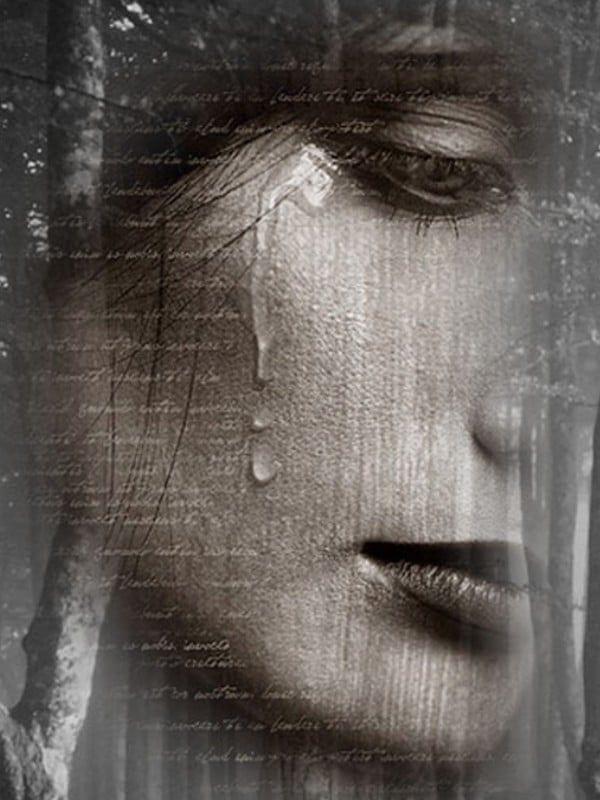 Pleurez pour se libérer de la tristesse