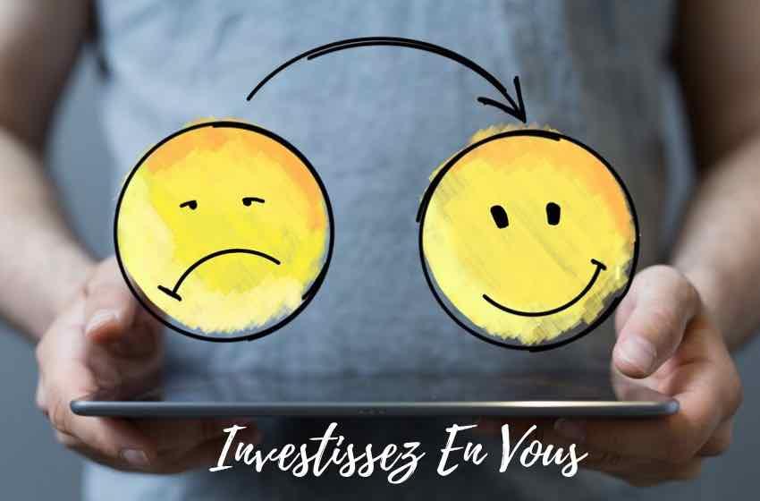 Améliorer votre bien-être avec la psychologie positive