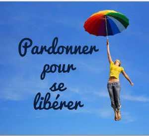 Pardonner Est Une Force Qui Libère Du Passé Et Conduit À La Sérénité.