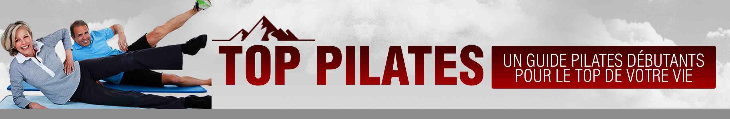 Pilates pour débutant