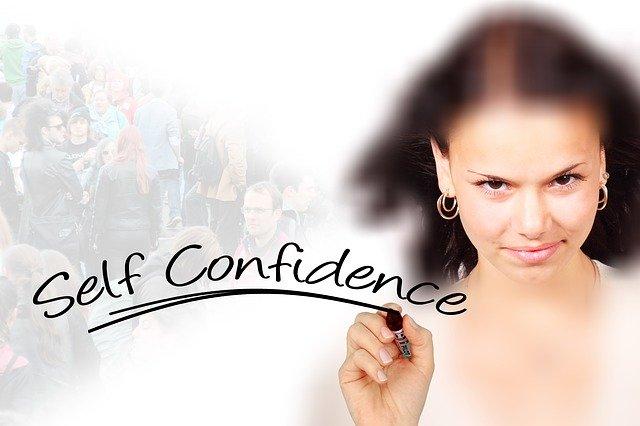La confiance en soi