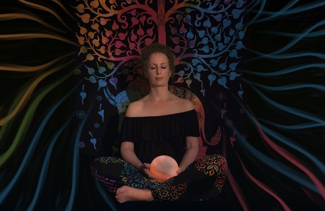 La méditation: une technique pour retrouver confiance en soi