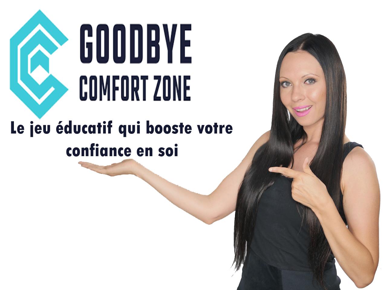 Goodbye Comfort Zone Heroes : le jeu éducatif qui booste votre confiance en soi
