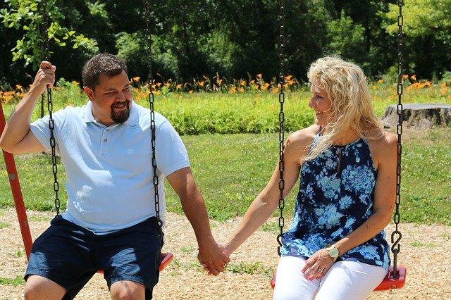 Crise du milieu de vie chez l'homme: discutez calmement avec votre mari