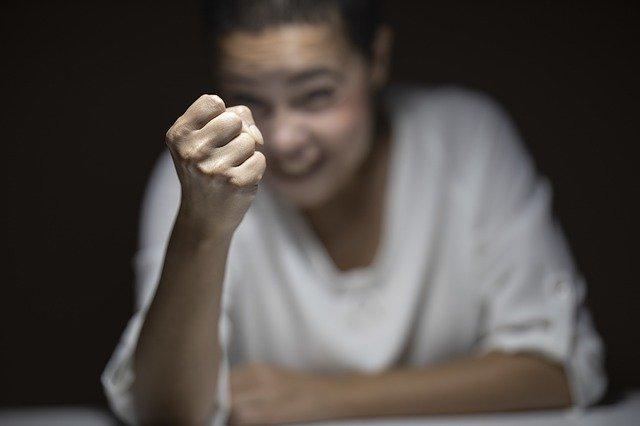 Solution pour accroître la confiance en soi pour oser être soi et oser s'affirmer : affronter ses peurs