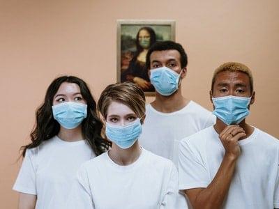 Femme manager de proximité :: créer l'adhésion autour d'une initiative sociale pour gérer le stress en période de pandémie liée à la Covid-19